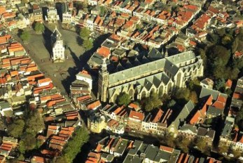 St. Jans Cathedral, Gouda